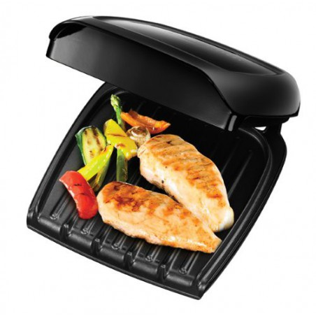 Grille Viande Compact Grill Russell Hobbs