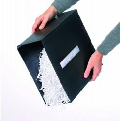 Destructeur de papiers Dahle 22017