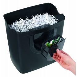 Destructeur de papiers Dahle 22084