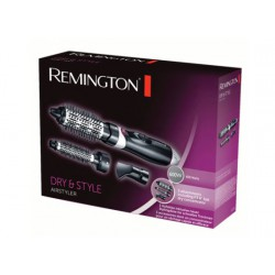 Brosse soufflante Dry & Style Remington AS701