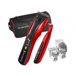 Coffret tondeuse cheveux + tondeuse précision Remington HC5356