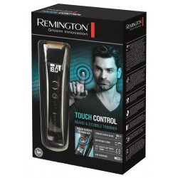 Tondeuse à barbe Touch Control Remington MB4550