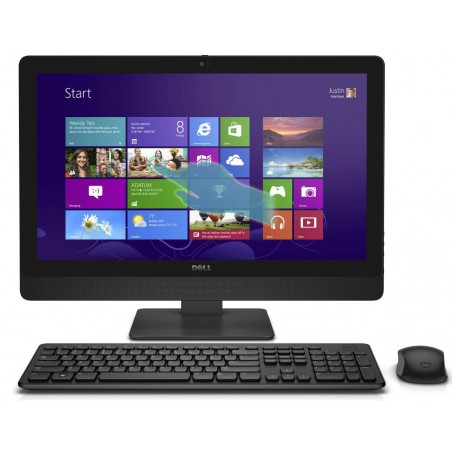 Pc de Bureau All-in-One Dell Inspiron 5348