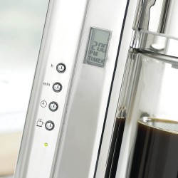 Cafetiére Glass Line Russell Hobbs