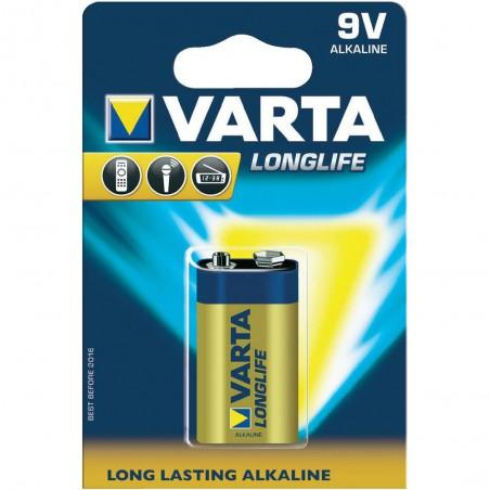 Pile 9V Varta LongLife 6LP3146 BP1