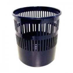 Corbeille à papier ARDA 12L / Noir