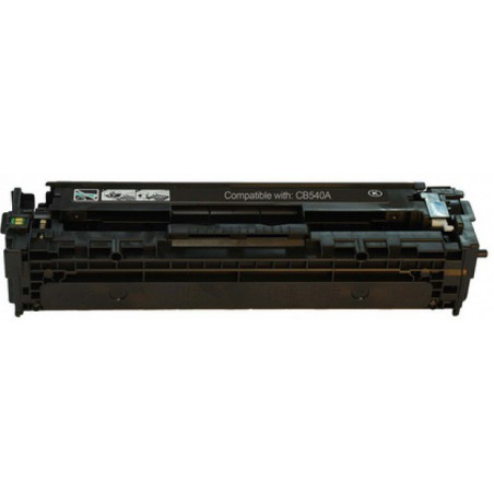 Toner HP 540A Noir