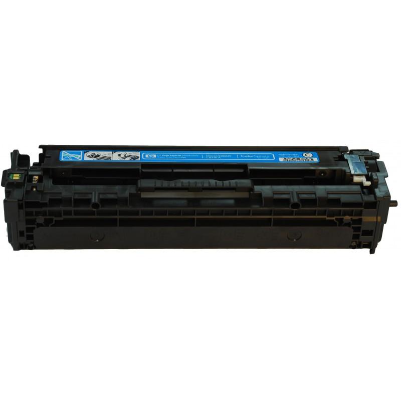 Toner HP 125A Cyan