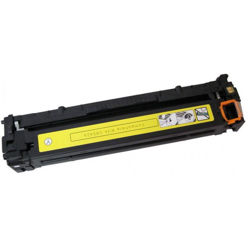 Toner HP 543A Magenta