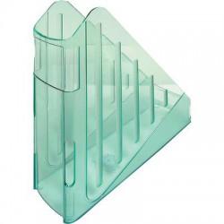 Porte Revue ARDA / Vert Transparent