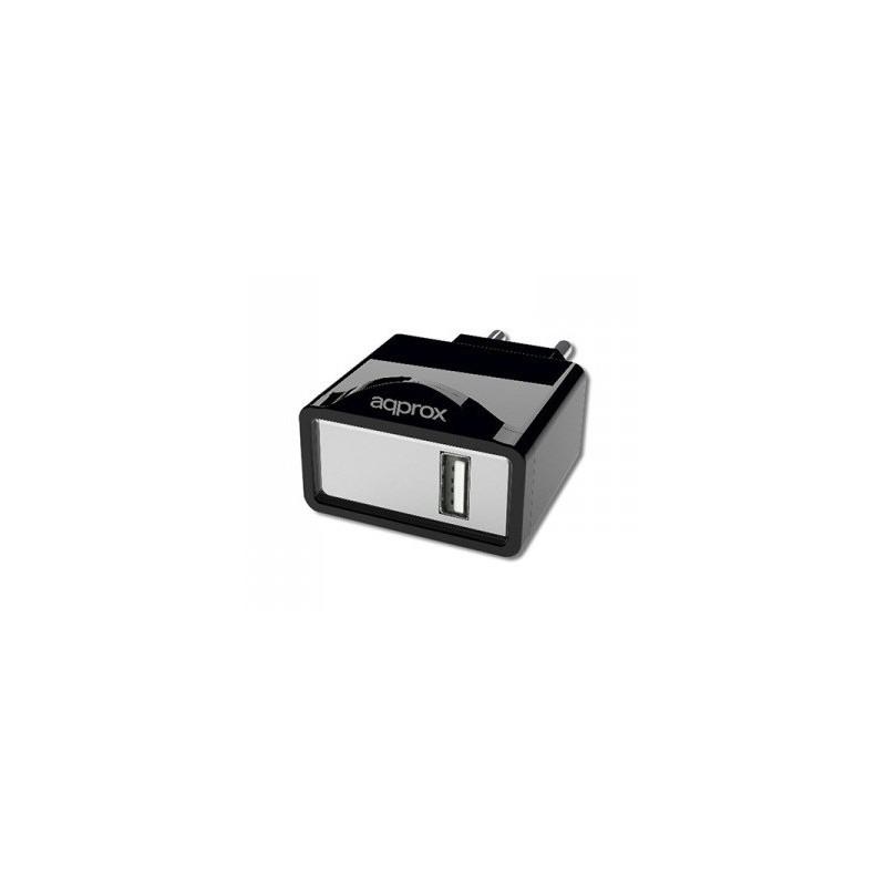 Chargeur universel USB / Noir