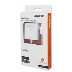 Adaptateur Mini Display Port vers VGA