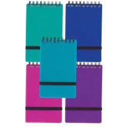 NoteBook Snopake / Turquoise