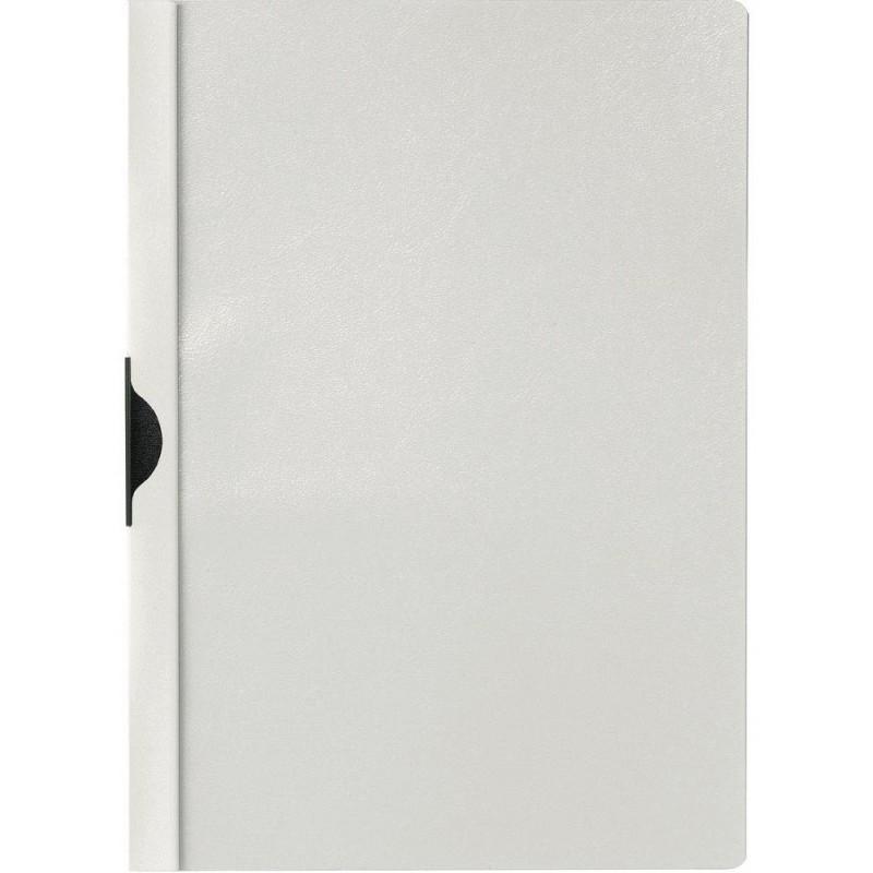 Chemise de présentation à Clip - A4 / Blanc