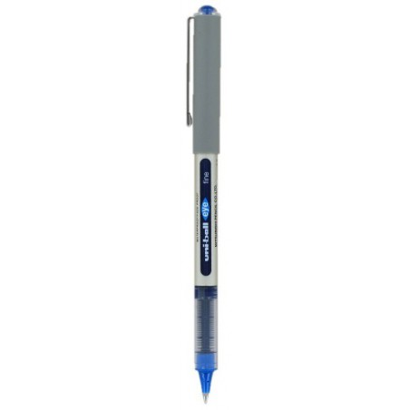 Stylo Roller Uni-ball Eye / 0.7mm / Bleu