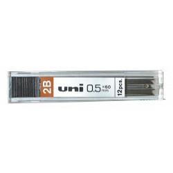 Recharge pour Porte-mines Uni-ball / 0.5 mm