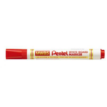 Marqueur Pentel MW85 / Rouge