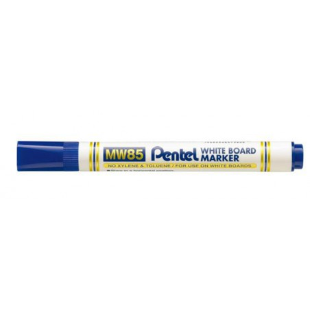 Marqueur Pentel MW85 / Bleu
