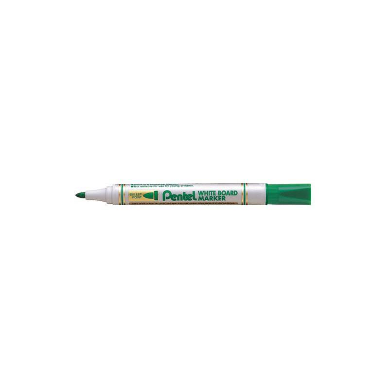 Marqueur Pentel MW85 / Vert
