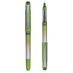 Stylo Roller Uni-ball Eye Needle / 0.5mm / Vert