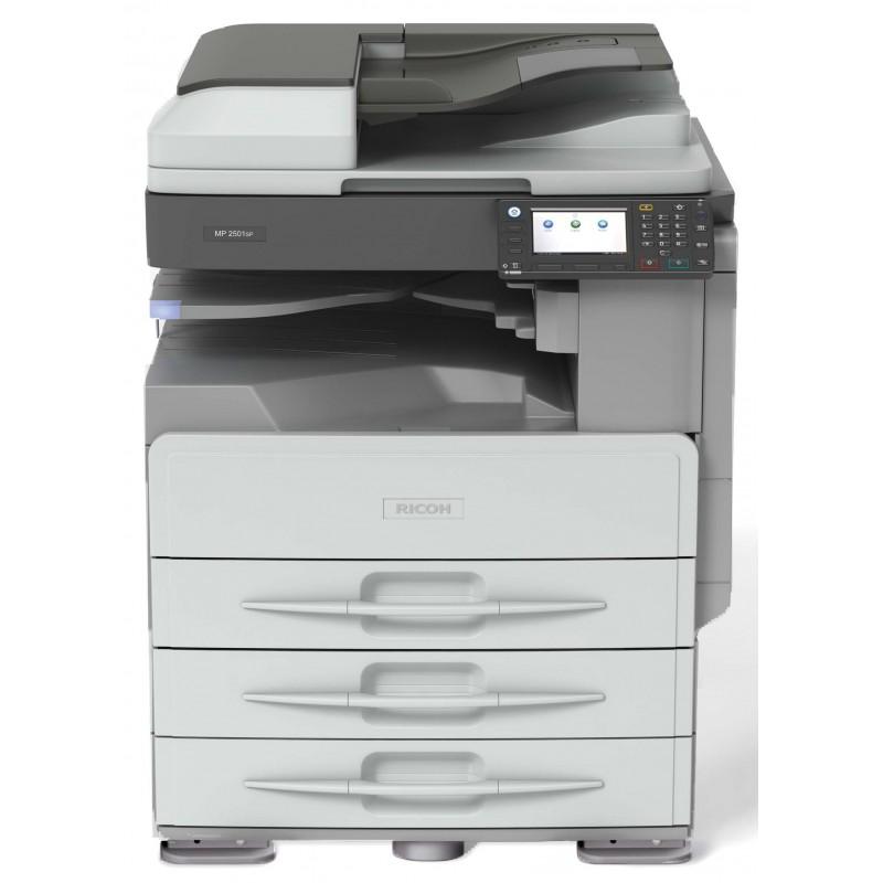 Photocopieur nashuatec MP 2501SP