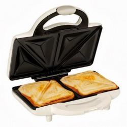 Plaques pour sandwich Croque monsieur Princess