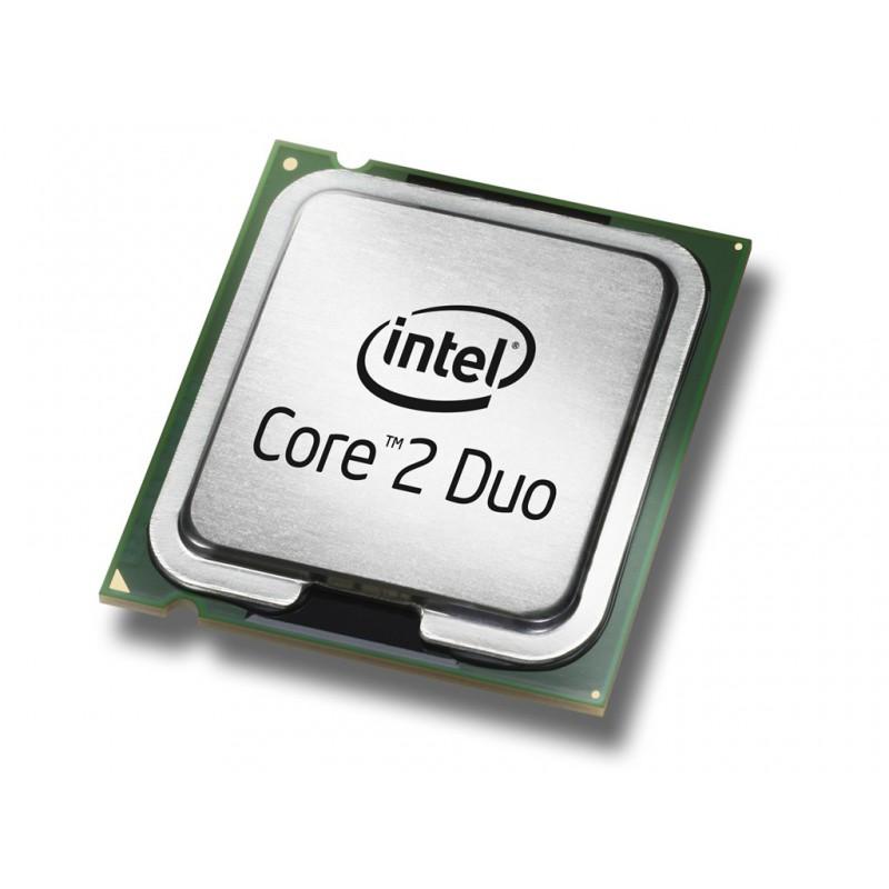 Processeur Intel Core 2 Duo 6300