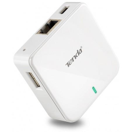 Routeur sans fil 3G Tenda 3G150S
