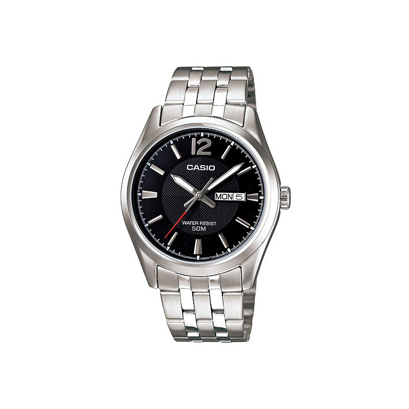 Montre Mixte Casio MTP-1335D-1AV