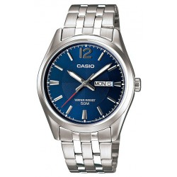 Montre Mixte Casio MTP-1335D-2AV