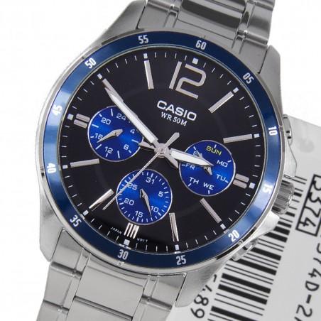 Montre Homme Casio MTP-1374D-2AVDF