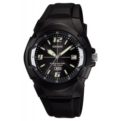 Montre Mixte Casio MW-600F-1AV