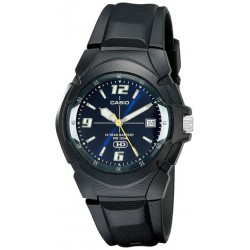 Montre Mixte Casio MW-600F-2AV