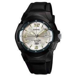 Montre Mixte Casio MW-600F-7AV