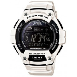 Montre Mixte Casio W-S220C-7BV