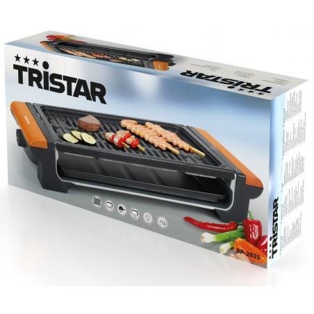 Grill Plaque de cuisson aluminium Tristar BP-2825