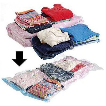 Sac de rangement Magic Saver Bag 50 x 70 cm