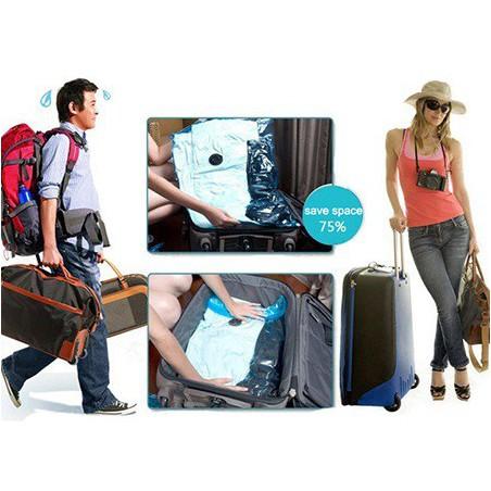 Sac de rangement Magic Saver Bag L 50 x 70 cm
