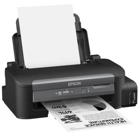 Imprimante a réservoir intégré Epson WorkForce M100
