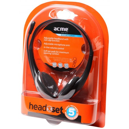 Casque Micro ACME HM01