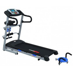 Tapis de course Electrique Fitness Max FM4000DCi