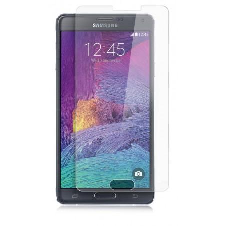 Protection Écran Verre Trempé pour Samsung Galaxy Note 4
