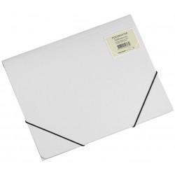 Chemise à rabat A4 Foldermate / Silver