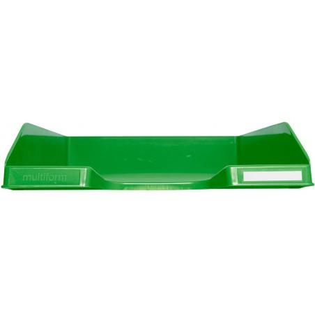 Corbeille à courrier EXACOMPTA COMBO 2 Classic / Vert