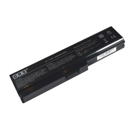 Batterie Pour PC Portable Toshiba Satellite L750
