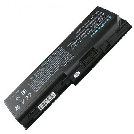 Batterie Pour PC Portable Toshiba Satellite P300
