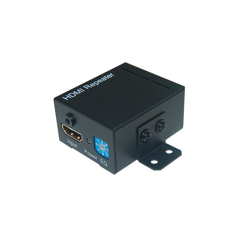 Répétiteur HDMI femelle femelle jusqu'à 35 M