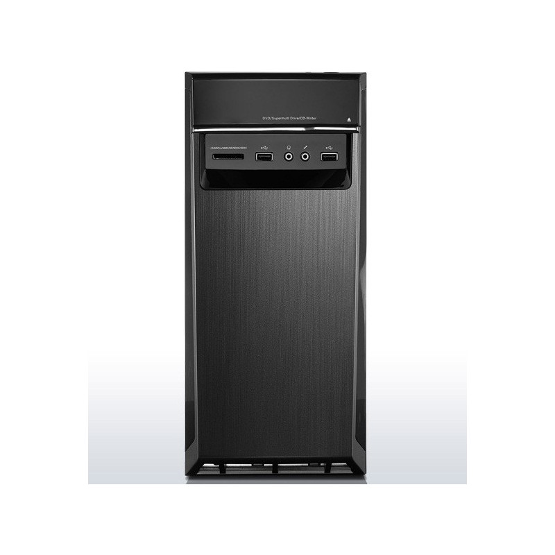 pc de bureau lenovo h50 50 i3 4 g n 8 go cl 3g offerte. Black Bedroom Furniture Sets. Home Design Ideas