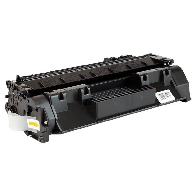 Toner HP 80A LaserJet Noir Adaptable