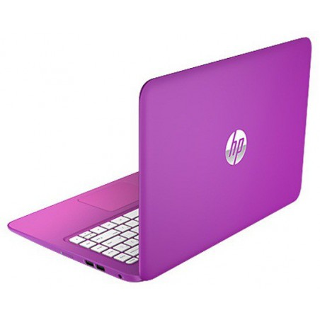 Pc Portable HP Stream 13-c005nf / Dual Core / 2 Go / Rose